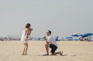 Delawares Proposal Photographer